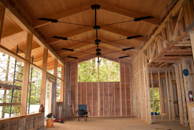design-build in the cowichan valley